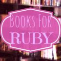 List of Children's Books with the name RUBY {at www.walkinginhighcotton.net} #childrensbooks #valentinesday