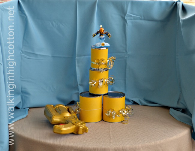 skylanders birthday party 7