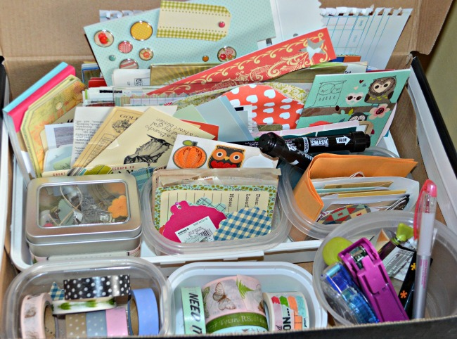 smashbook box {at Walking in High Cotton} 3
