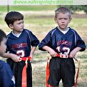 5 Reasons why we set high standards for behavior and work--even for our young children. {via www.walkinginhighcotton.net}