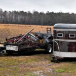 Sawdust and Scrap Metal…the Daily Farm Adventures {42}