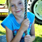 More Than Happy…the Daily Farm Adventures {53}