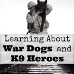 50+ Resources for Learning About War Dogs and K-9 Heroes