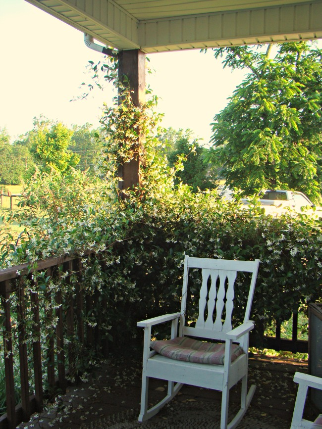 how to make a great outdoor space for family time