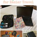 How to Organize Family Electronics for Easier Travel via Walking in High Cotton