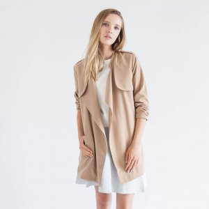 Charlotte Lightweight Jacket