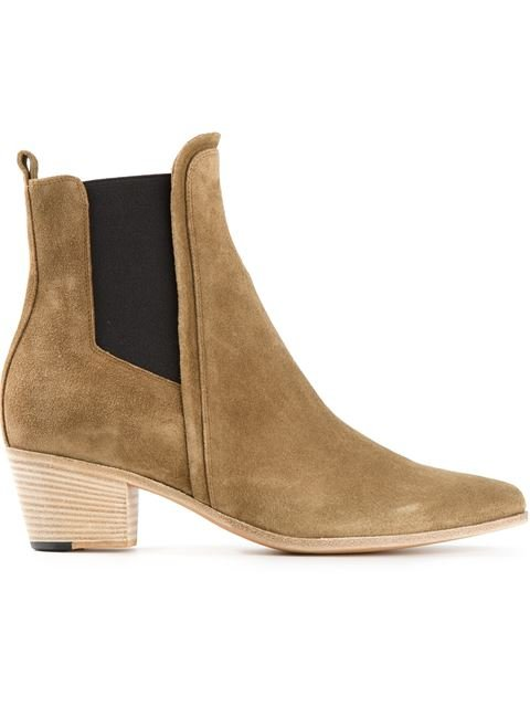 \'Kate\' ankle boots