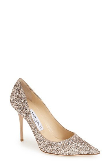 \'Abel\' Pointy Toe Pump