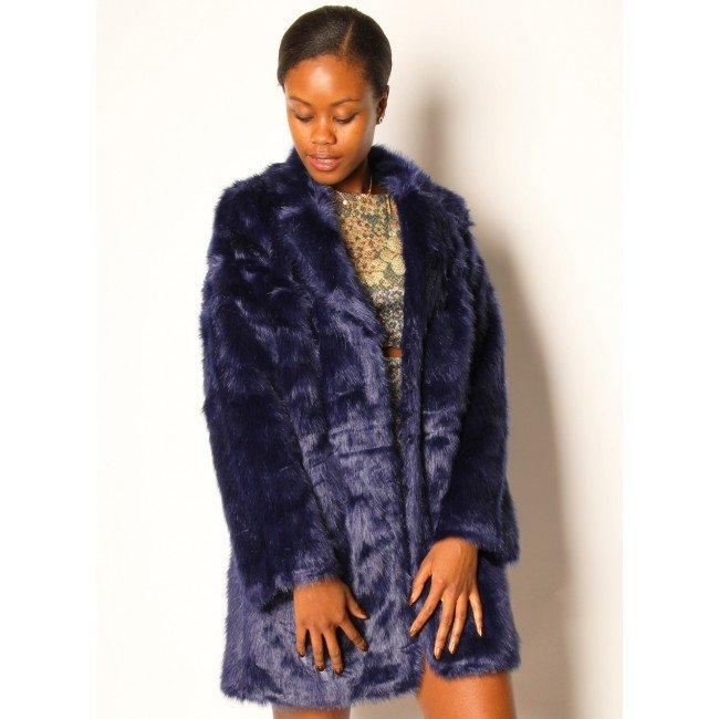 Marian Coat