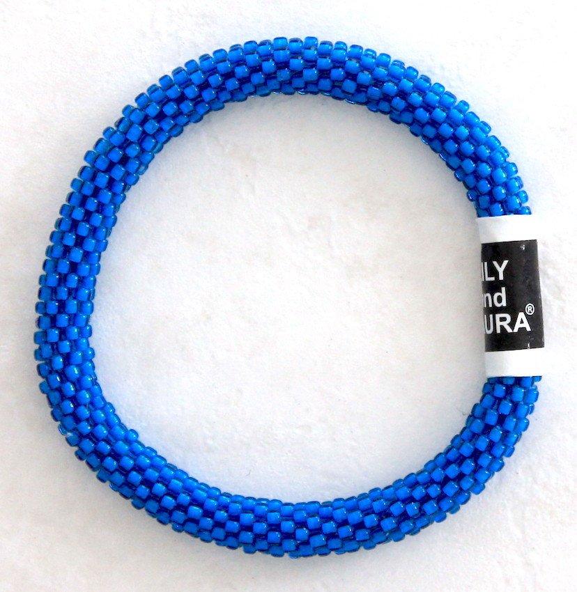 Aqua Blue Solid