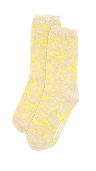 Zanibar Socks