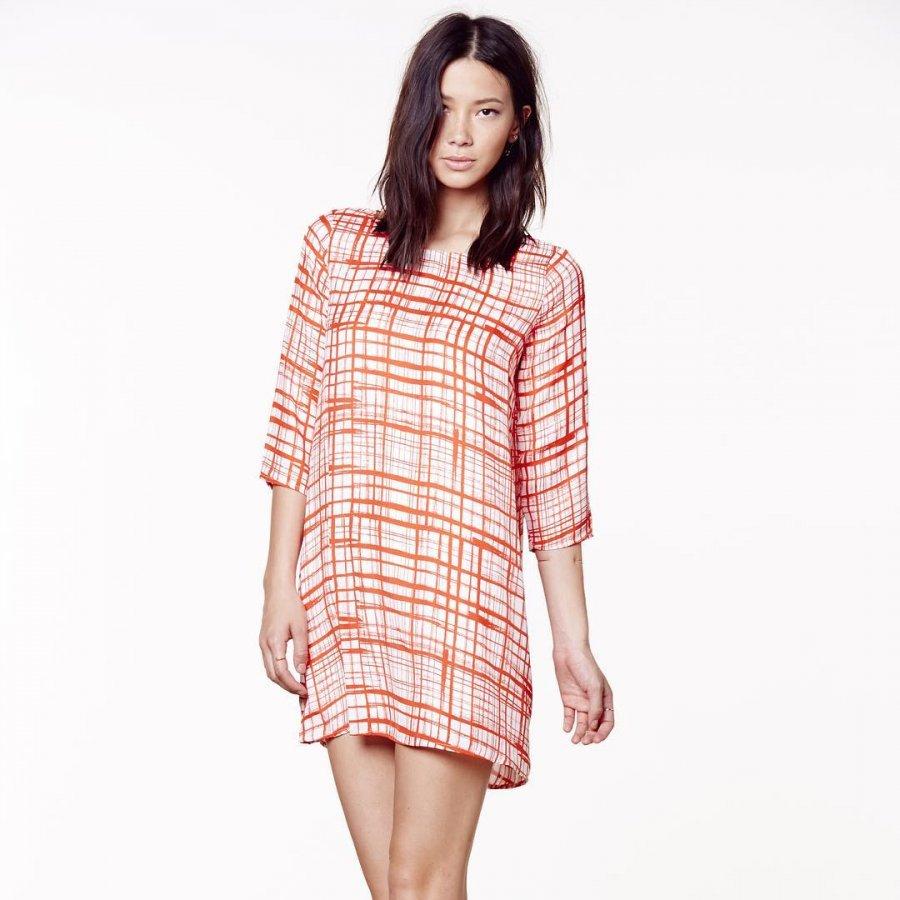 \'Cordela\' Shift Dress