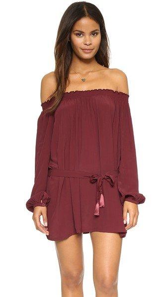 Rambler Dress