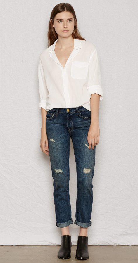 Fling Relaxed Fit Jean