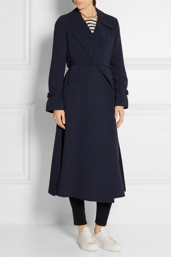 Bailey Trench