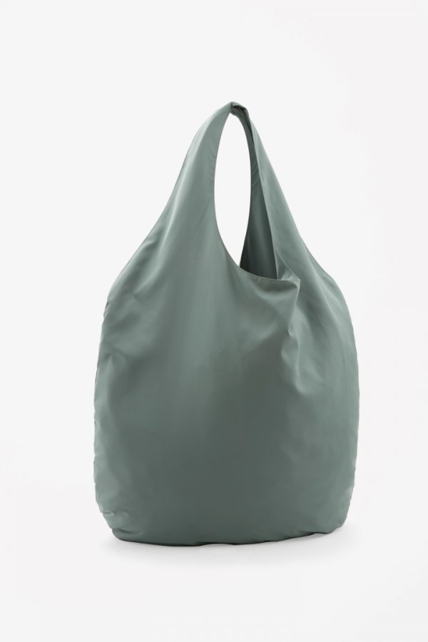 Soft shopper bag