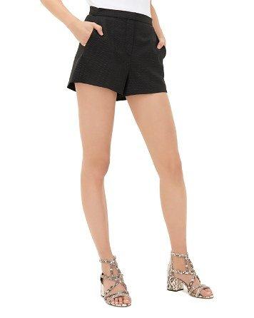 Parisa Polka Dot Shorts