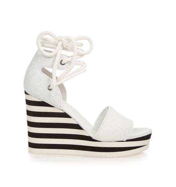 Austin wedge sandals