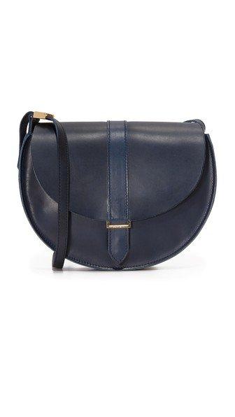 Luce Saddle Bag