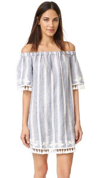 Thompson Dress