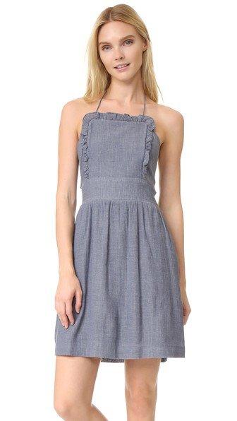 Thirza Dress