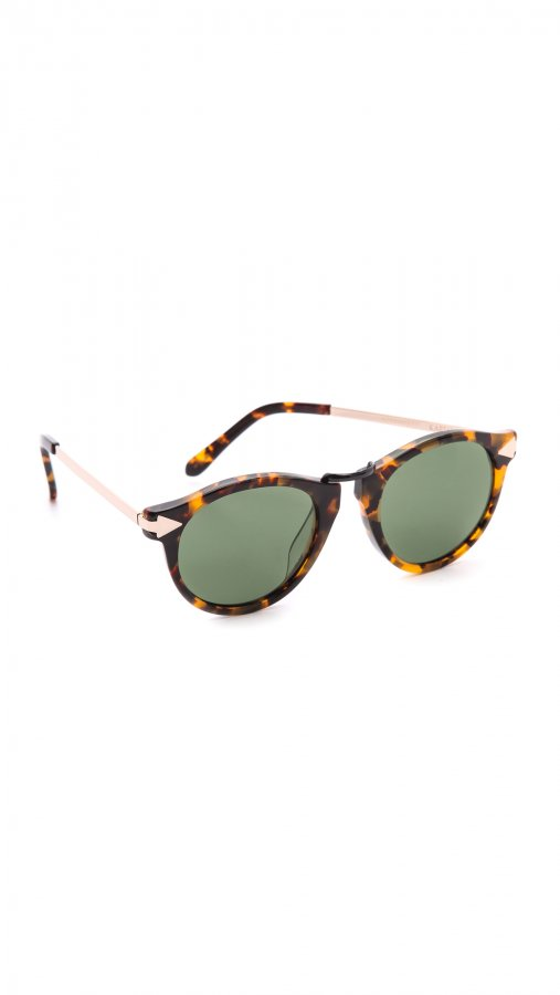 Harvest Superstars Sunglasses