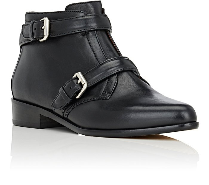 Windle Ankle Boots