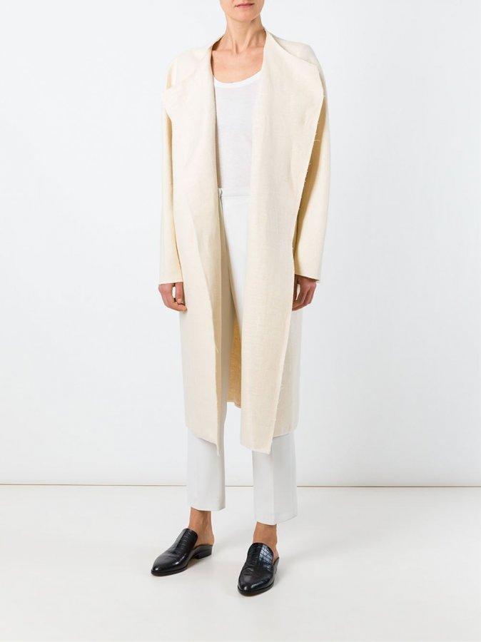 Dusan Kimono Coat
