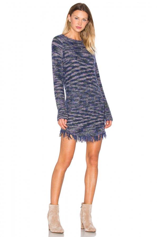 Dakota Short Dress