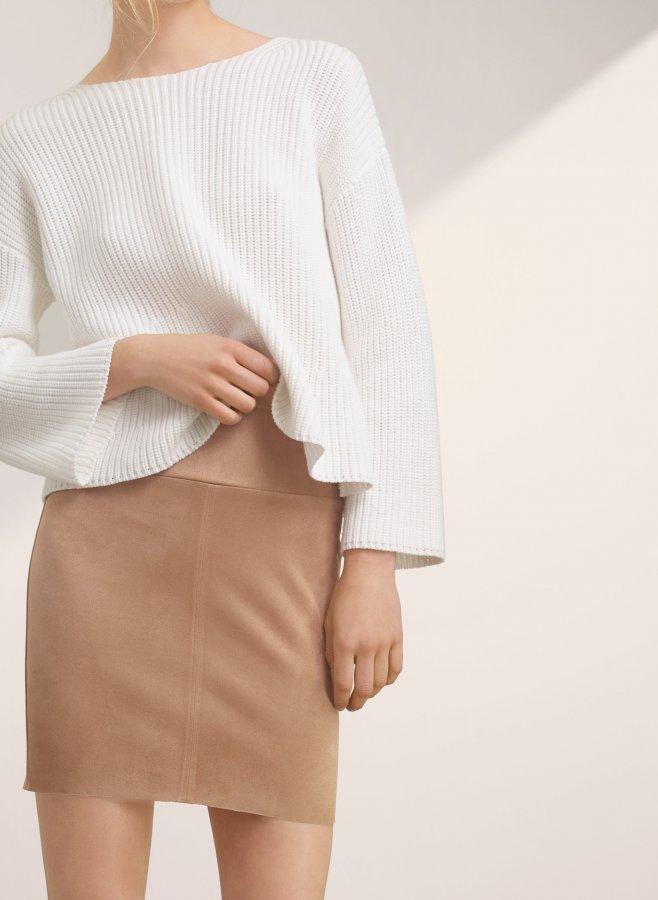 Bidot Skirt