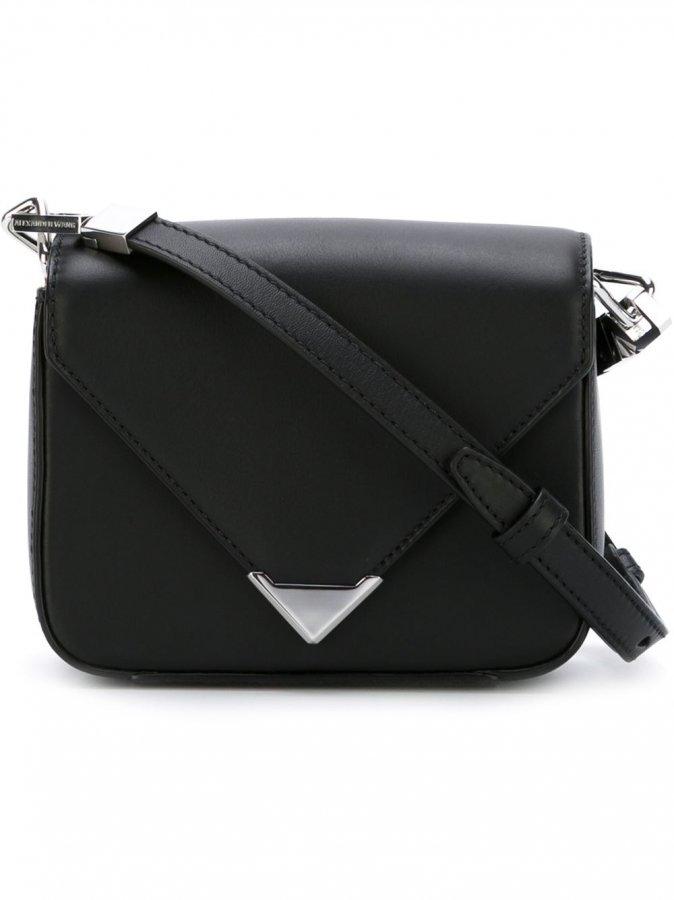 Mini \'prisma\' Crossbody Bag