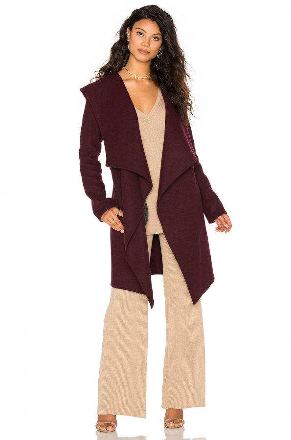 Samia Coat