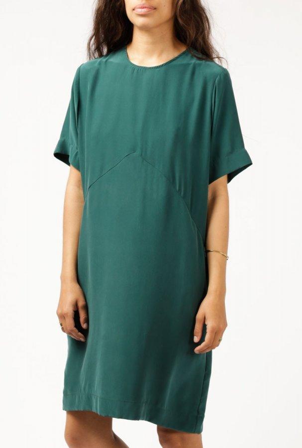 Cliff Dress