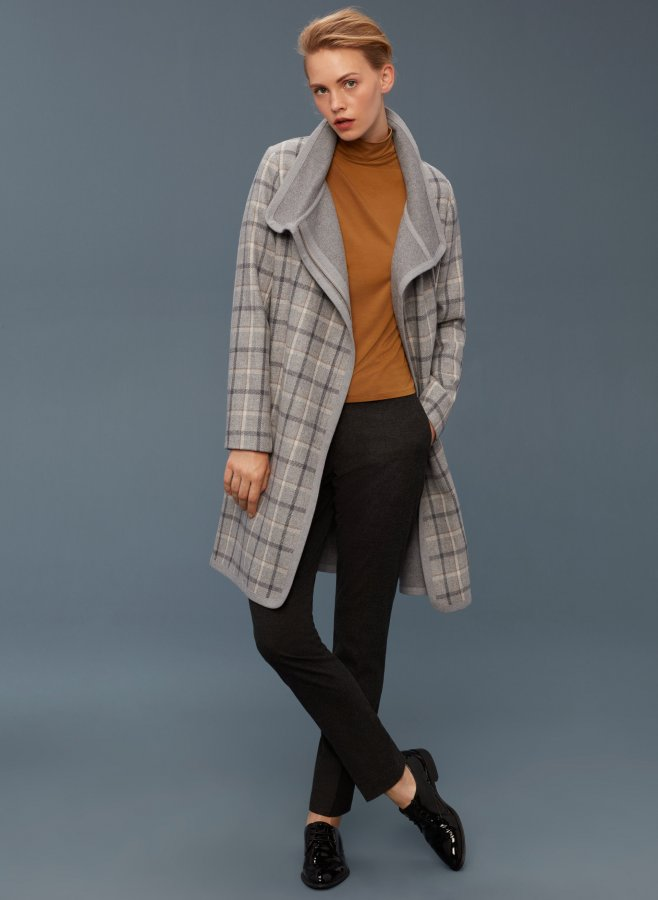 Cormac Coat