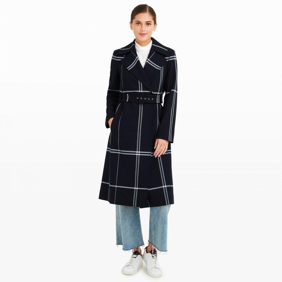 Simin Coat