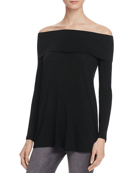 Spencer Off-The-Shoulder Top