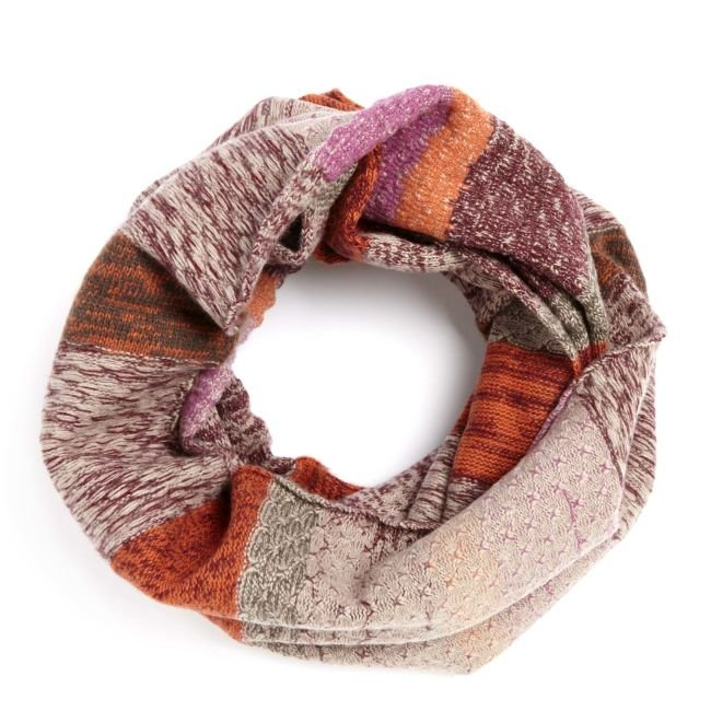 Loop Cashmere Scarf