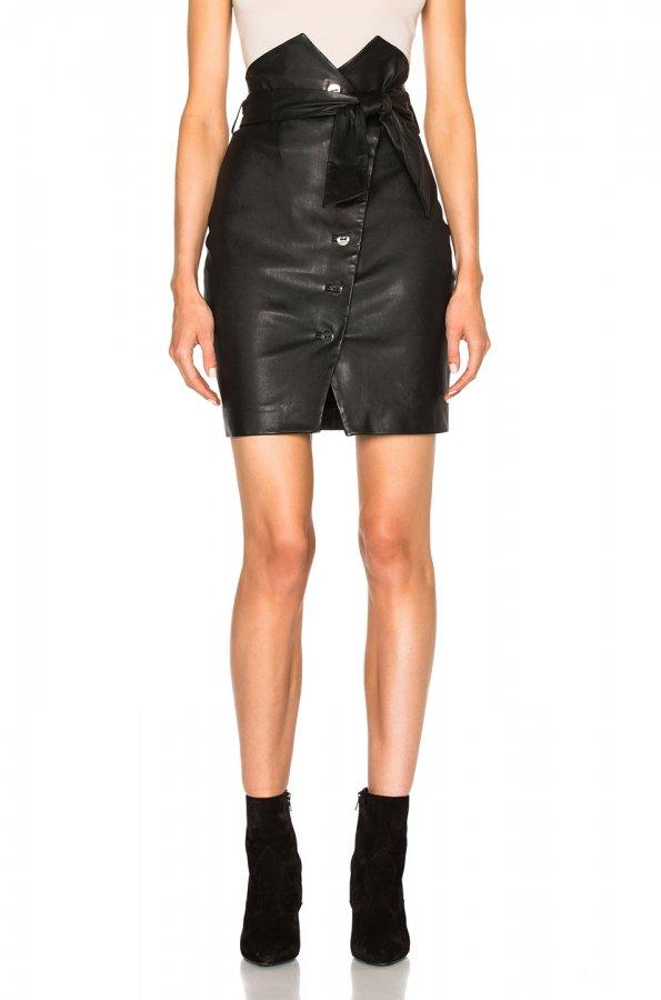 Arya Skirt in Black