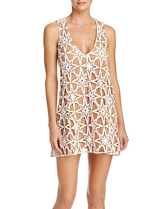 Metz Mini Dress