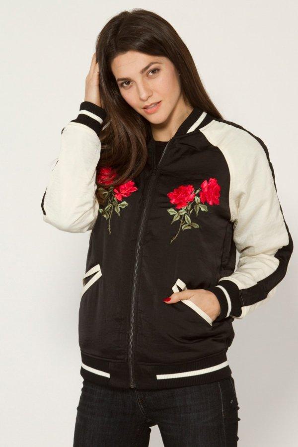 Marfa Souvenir Jacket