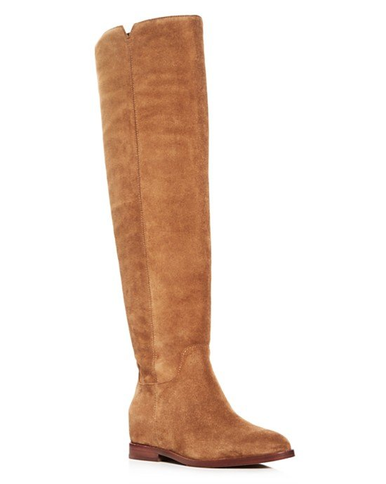 Jess Over The Knee Boots