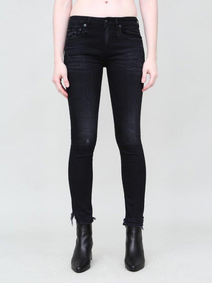 Alison Crop Jeans