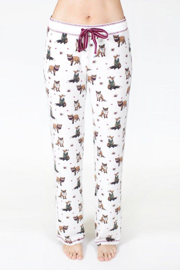 Fox Hunt Pant