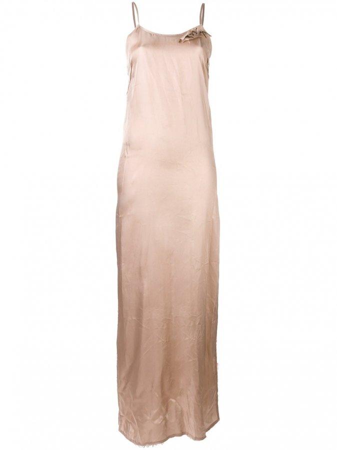 Damir Doma Long \'aria\' Dress