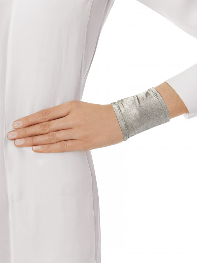 Silver Ion Protective cuffs