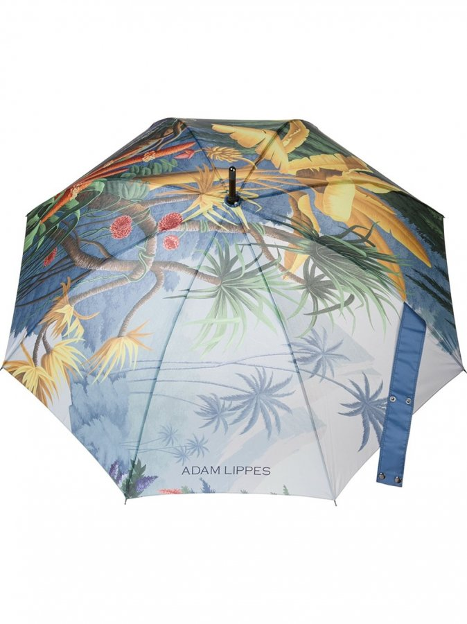 Adam Lippes \'de Gournay\' Umbrella