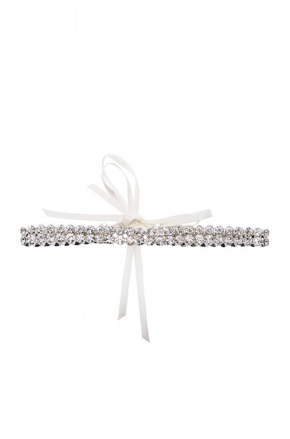 Diamante Choker No. 2 in