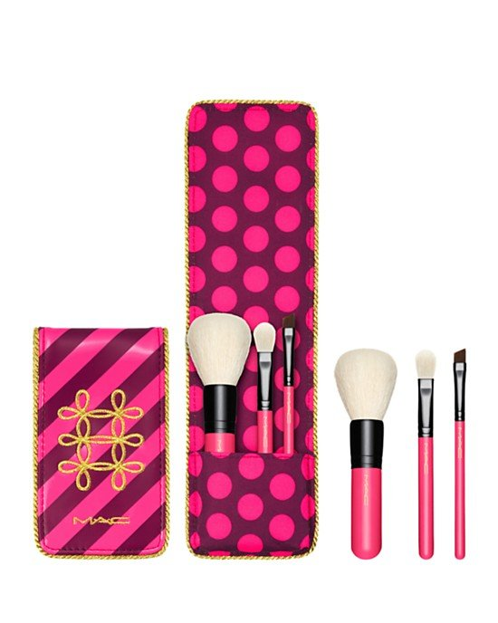 Essential Brush Kit, Nutcracker Sweet Collection