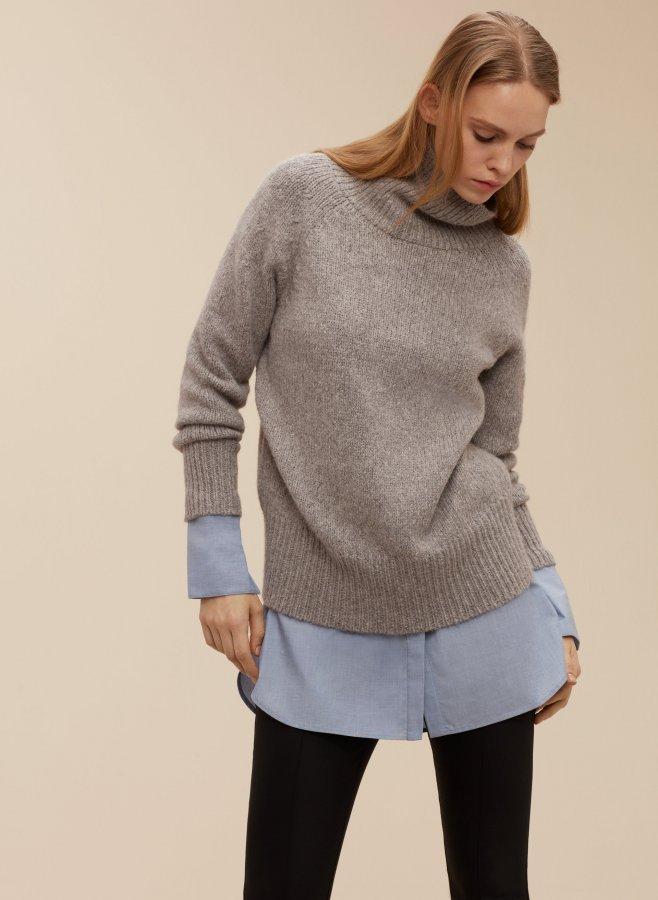 Nicolas Sweater