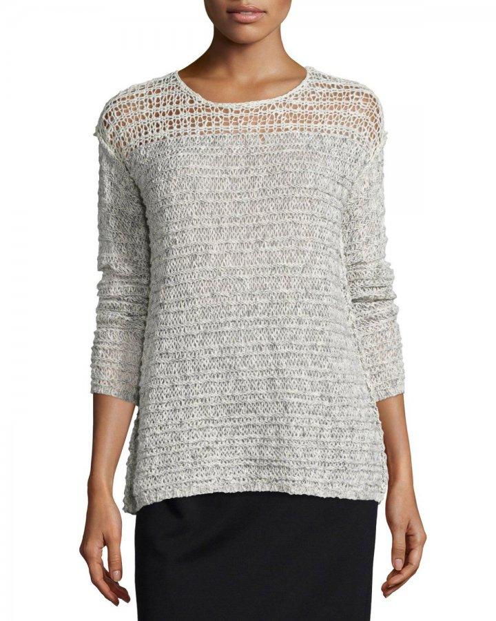 Russel Long-Sleeve Sweater